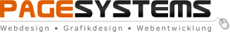 Pagesystems - Webdesign Logo